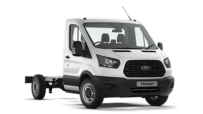 Ford Transit One Stop